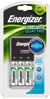 energizer battery charger instructions ch1hr 2